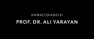 Anwaltskanzlei Prof. Dr. Ali Yarayan